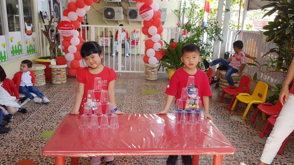 Best preschool in kelapa gading